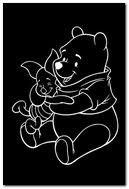 Pooh Hug