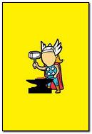 Thor Blacksmith