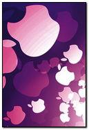 Apple Pink Logo