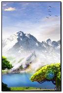 Nature Fantasy
