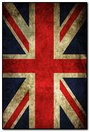 ब्रिटिश झंडा वॉलपेपर