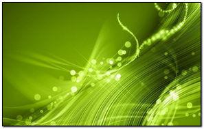 Green Light Abstarct