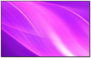 Flusso di onde rosa