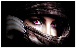 Legend Eyes