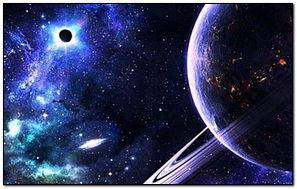 Baeuty Og Universe