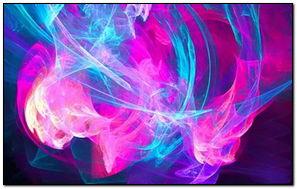 Light Pink Blue Purple Patterns