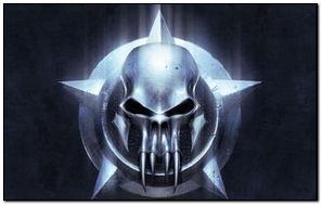 Spike Skull