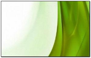 Flusso bianco verde