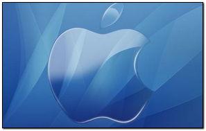 Blue Apple 1