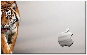 Apple Mac Tiger