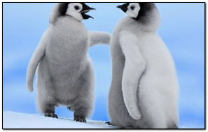 Happy Feet 1