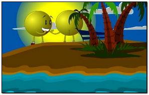 Be Happy Island