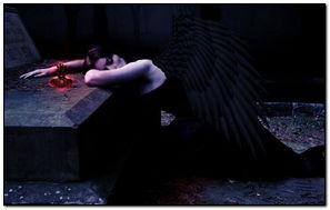 Thiên thần sa ngã