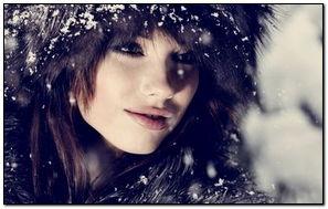 Người phụ nữ mùa đông