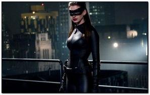 Anne Hathaway Catwomen