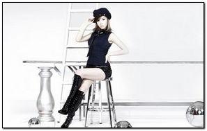 Snsd Yuri Taeyeon