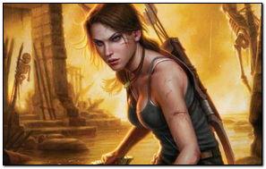 Lara Tomb Rider