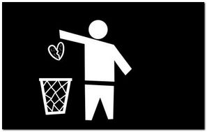 Heart Trash