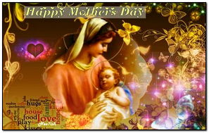 ..::Happy Mother's Day::.. WPC Wk 305