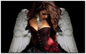 Hot Angel