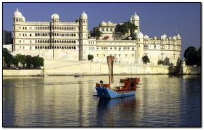 City Palace Udaipur 2