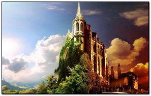 Lâu đài cổ