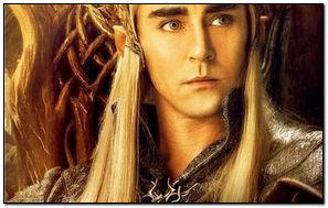 Elf King Thranduil