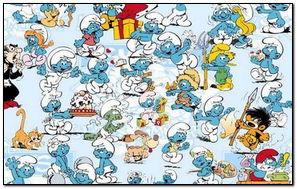 Multi Smurfs