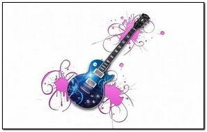 Guitar Splash