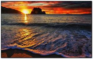 Beach Beauty HD