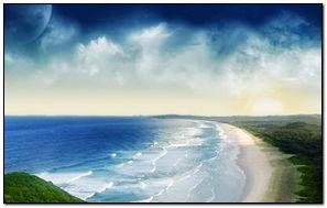 Mây biển