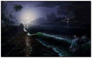 Đêm Dương Đại