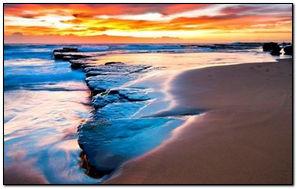 Amazing Beach HD