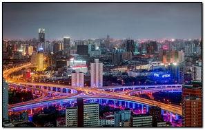 Hoàng Phố Trung Quốc, Thượng Hải