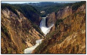 Canyon Falls 1