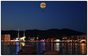 Ibiza, Tây Ban Nha