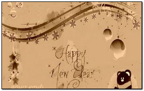 Happy New Year - 86