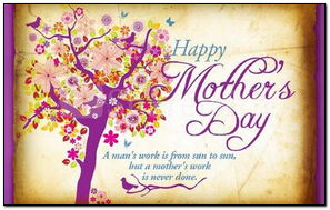 Happy Mother Day - 305