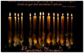 Lời chào Diwali
