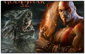 Thần chiến tranh