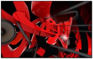 CZARNY i RED DESIGN