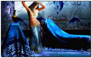 Công chúa nàng tiên cá