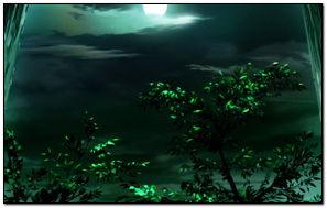 Rurouni Kenshin Moon Anime