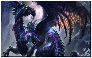 Rồng đen