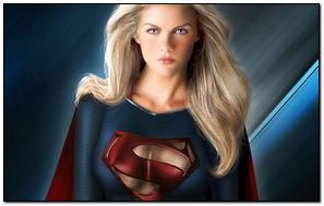 Nữ siêu nhân
