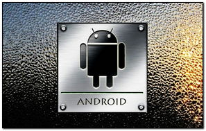 ANDROID METAL