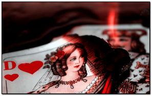 Kochaj karty nienawiści