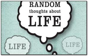 Life Is Random