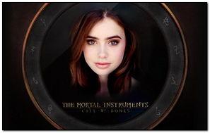 The Mortal Instrument City & Bones