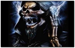 Музыка смерти